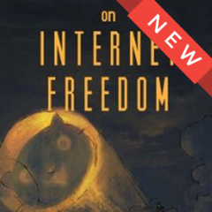 """On Internet Freedom"" by Marvin Ammori"